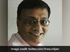 Senior Journalist Sunil Jain Dies Of Covid, PM Modi Pays Condolences