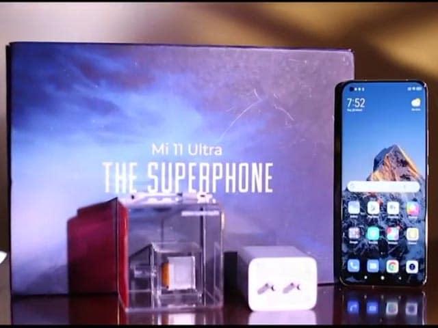 Video : Xiaomi Mi 11 Series And Samsung Galaxy M42 5G Review