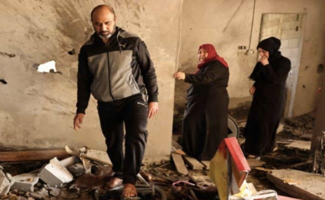 'Sitting In His Wheelchair...': Gaza Strike Kills Disabled Palestinian Man, Wife, Child