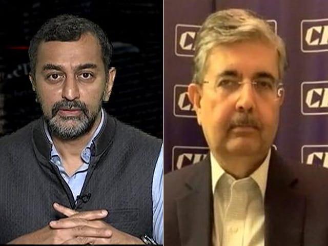 Video : Time For RBI To Print Cash, Says Banker Uday Kotak