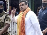 Video : Bengal BJP Leader Suvendu Adhikari's Father, Brother Get Y+ Security