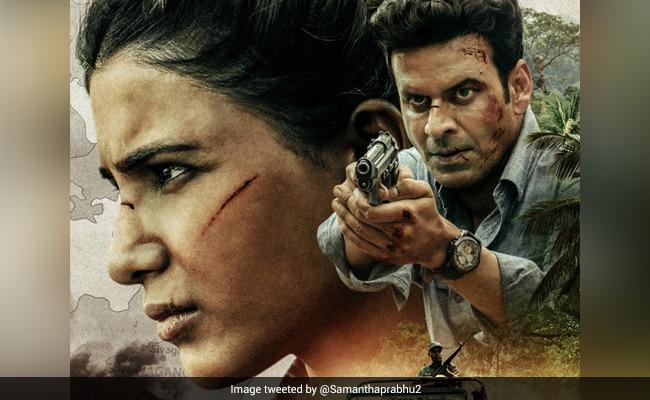 Naga Chaitanya's Reaction To The Family Man 2, Starring Wife Samantha Ruth Prabhu