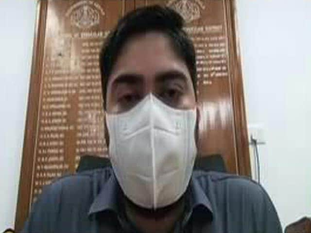 Video : In Ernakulam, The Hi-Tech War Room Which Monitors Capacity Amid Distress Calls