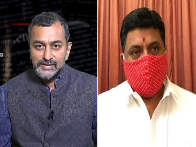 Video : Meet The Ex-Banker, Now Tamil Nadu Finance Minister