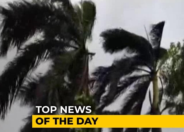 Video : The Biggest Stories Of May 25, 2021