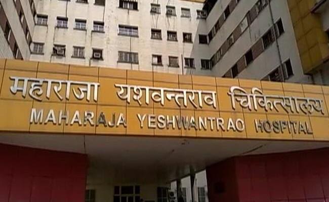 Rats Nibble Away Parts Of Baby's Foot In Madhya Pradesh Hospital Nursery