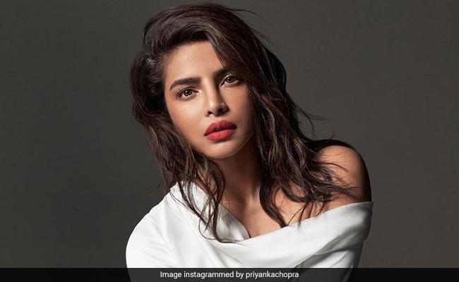 """""""My Body Has Changed As I've Gotten Older,"""" Says Priyanka Chopra"""