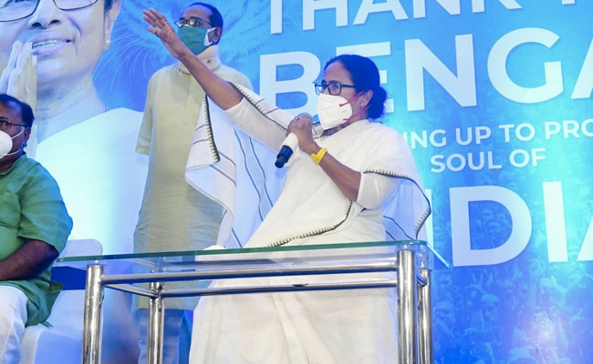 Mamata Banerjee Writes Letter To PM Narendra Modi In Corona Vaccine Issue – वैक्सीन की सप्लाई पर्याप्त नहीं..तेजी से आयात की जाए : ममता बनर्जी का PM मोदी को खत
