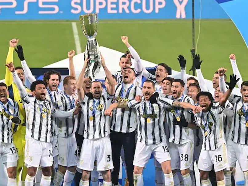 Italian Super Cup Will Return To Saudi Arabia Next Season