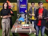 Videos : हैदराबाद बनाम मुंबई फैंटसी टिप्स और प्रिडिक्शन्स। मैच 31