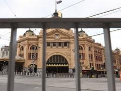Melbourne Set For Covid Lockdown Exit Despite Record Cases