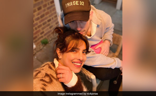'Priyanka Chopra Helped Me Every Step Of The Way': Nick Jonas On Recovering After Bike Accident