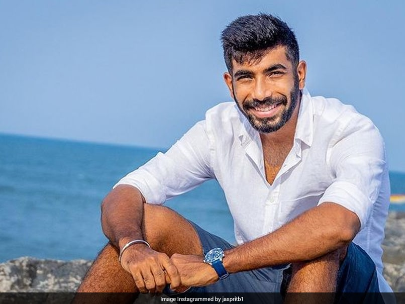 Jasprit Bumrah Gives His Verdict On #FRIENDSReunion And We Are Not Surprised