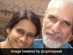 Activist Natasha Narwal Gets Interim Bail After Father Dies Of Covid