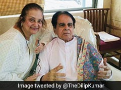 "Dilip Kumar Discharged From Hospital After Routine Check-Up. ""Everything Is Fine,"" Says Saira Banu"