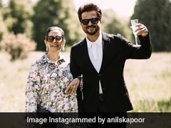 """""""Love Stories Fall Short In Front Of Ours"""": Anil Kapoor's Adorable Anniversary Wish For Wife Sunita"""
