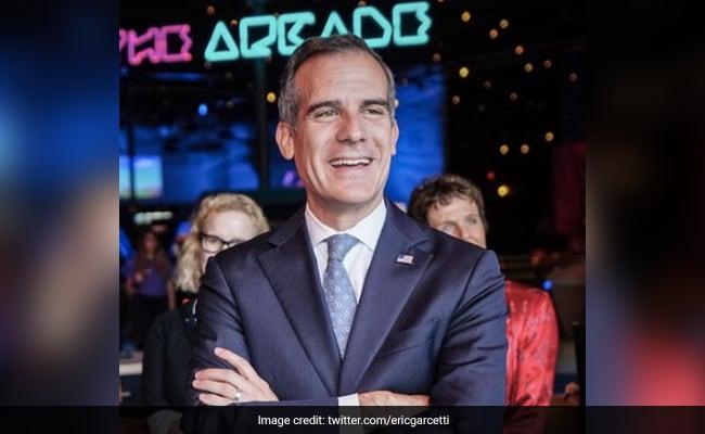 Los Angeles Mayor Is Joe Biden's Choice For India Envoy: Reports