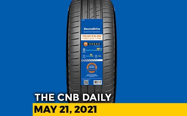 Video : New Tyre Norms   Pawan Goenka Joins Bosch   Fuel Price Hike
