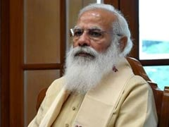 PM Modi Cleared Covid Vaccination Revamp In Principle On June 1: Sources