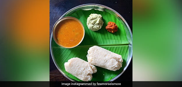 Move On From Plain Idli, Try Kotte Kadubu - A Delicious Idli Wrapped In Jackfruit Leaves