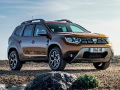 Next-Gen Renault Duster May Also Now Skip India