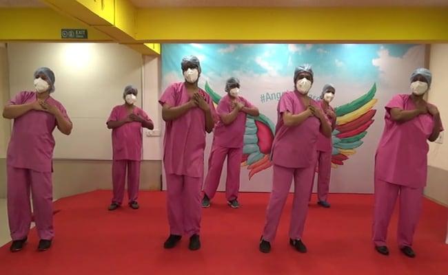 international nurses day 2021 - photo #17