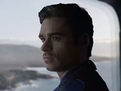 Will <i>Eternals</i> Be The <i>Game Of Thrones</i> Stark Reunion Nobody Asked For But Everybody Wants?