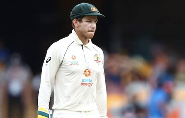 """Indias """"Sideshows"""" Distracted Australia In Test Series Down Under: Paine"""