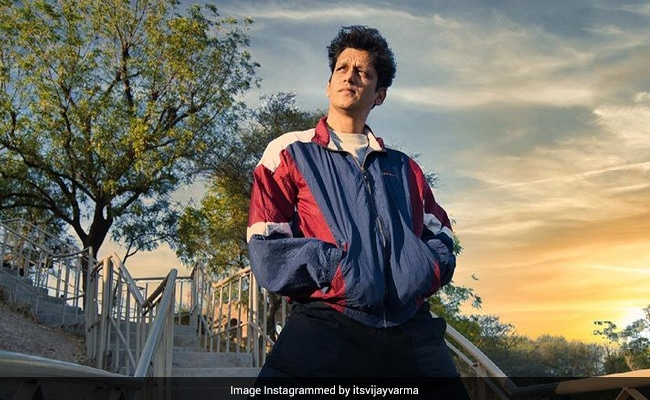 Actor Vijay Varma Will Not Be Needing Uber Services Anymore. Here?s Why
