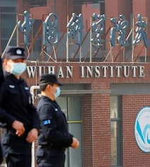 US Confirms Wuhan Virus Sequences Were Removed From Database