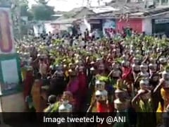 Case Filed Against 125 For Religious Procession Amid Pandemic In Gujarat
