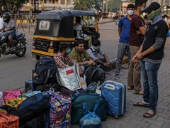 """""""In God's Hands"""": Tens Of Millions Plunge Into Poverty In Covid-Hit India"""