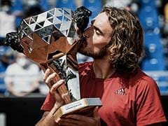 Lyon Open: Stefanos Tsitsipas Wins ATP Clay Court Title Ahead Of French Open