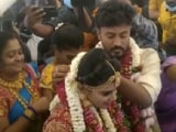 Video : SpiceJet Crew Derostered After Viral Video Of Mid-Air Wedding: Report
