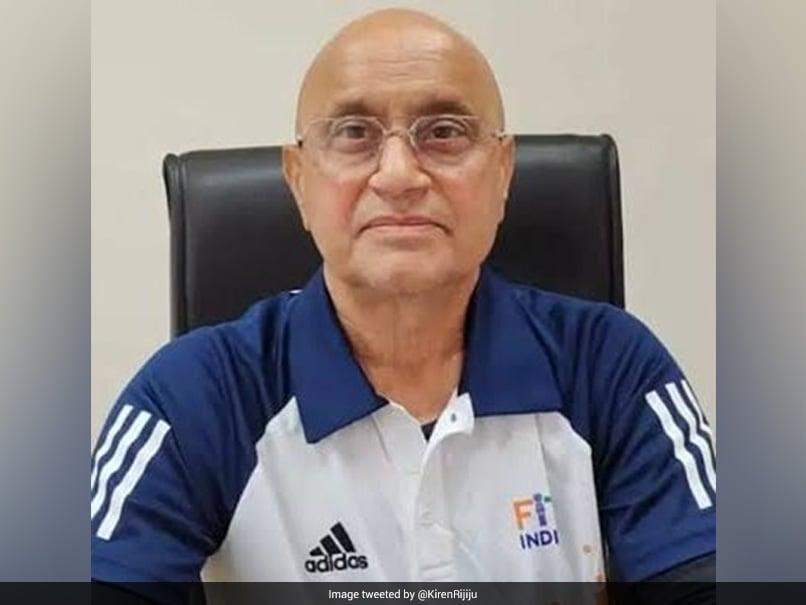 MK Kaushik, 1980 Olympic Gold Medallist And Former India Hockey Coach, Dies Of COVID-19