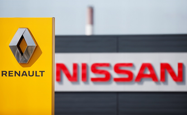 Court Calls For Probe Of Social Distancing At Renault-Nissan's Plant