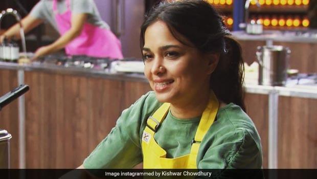 Watch: This Woman Takes Bengali 'Macher Jhol' All The Way To Masterchef Australia