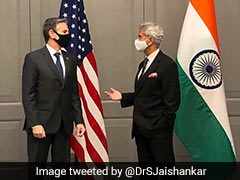 Foreign Minister S Jaishankar To Begin 5-Day US Visit From Monday: Centre