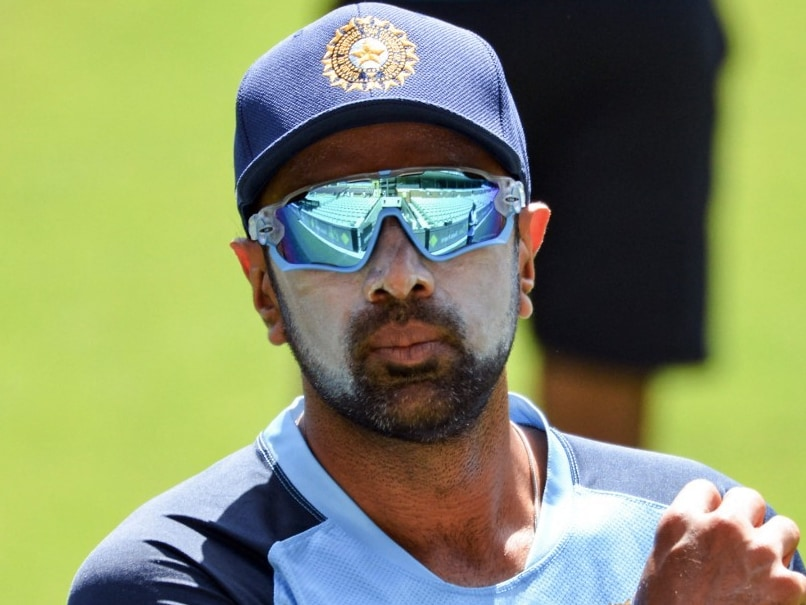 """Ravichandran Ashwin Gets New Follower On Twitter, Says """"SKY Is The Limit"""". Guess Who It Is"""