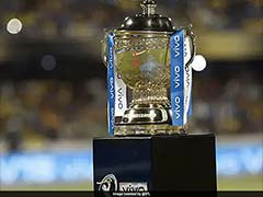 Last Two IPL 2021 League Games To Be Played Concurrently: BCCI