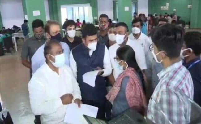 'Fake News': Tejasvi Surya On Reports He Apologised For Bengaluru Bed Row