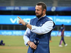 """""""Sorry To Be Leaving You"""": Simon Doull Bids Emotional Farewell To India"""