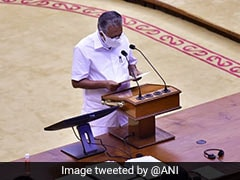 Kerala MLAs Sworn In As First Session Of Assembly Begins