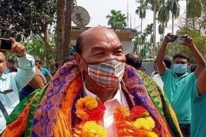 Majendra Narzary, 4-Time Assam MLA, Dies Of Post-Covid Complications