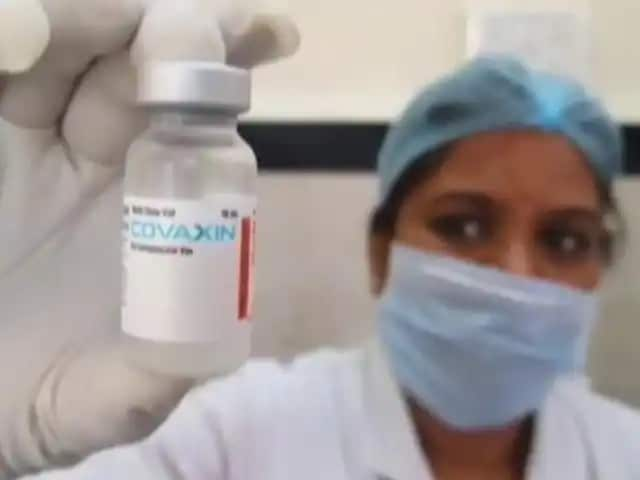 Video : Delhi Government vs Bharat Biotech Over Covaxin Supply