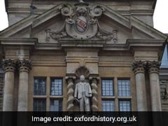 Oxford College Says Cecil Rhodes Statue Will Stay