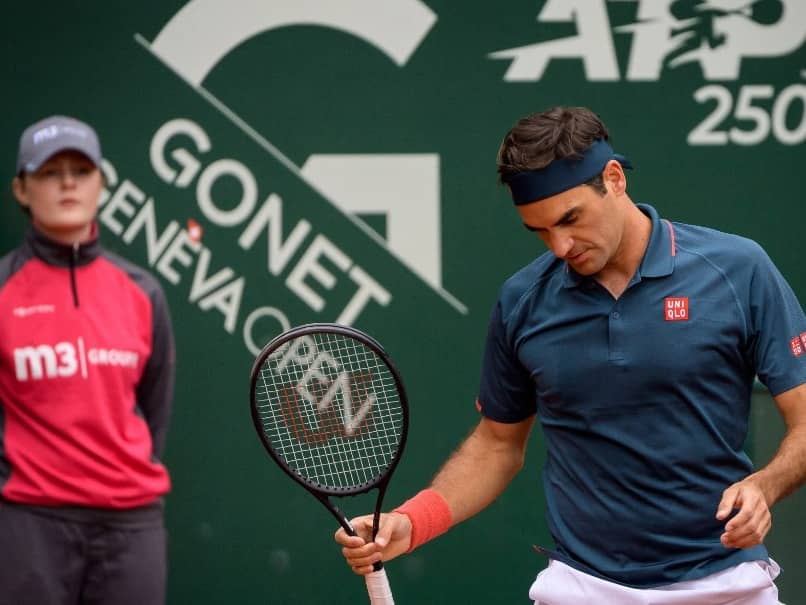 Roger Federer Loses First Match In 2 Months, Crashes Out Of Geneva Open