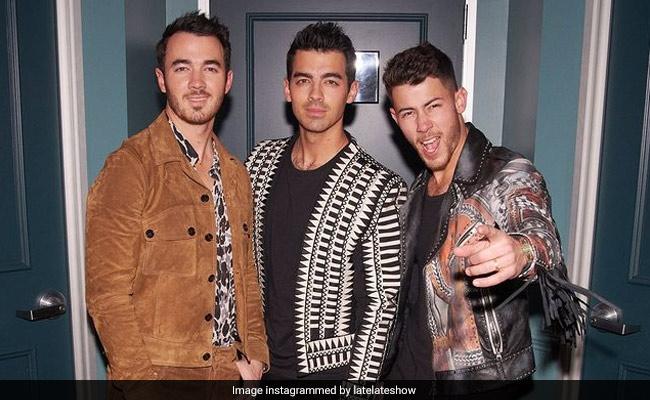 Nick Jonas Reveals He Chose Brother Kevin Over Joe To Call Priyanka Chopra After Bike Accident