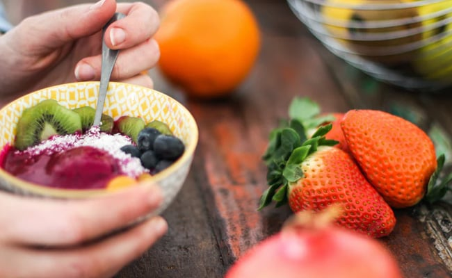 Your Complete Guide To Covid-19 Recovery Diet
