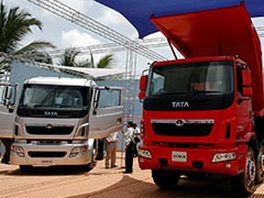 Competition Regulator Orders Probe Into Tata Motors Truck Sales To Some Dealers
